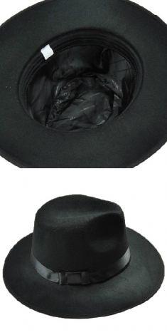 Palarie neagra