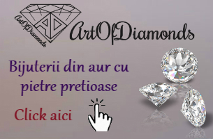 Art of diamonds, inele si bijuterii